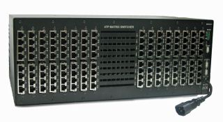 New Matrix Switcher from Altinex