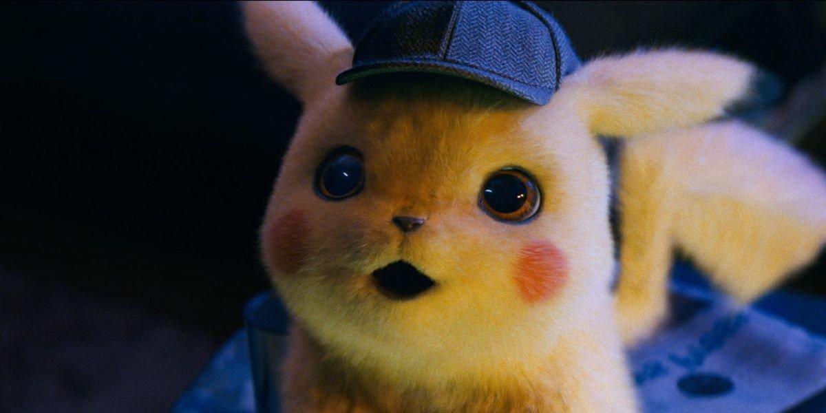 Ryan Reynolds as Detective Pikachu