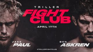 Jake Paul vs Ben Askren live stream: how to watch Triller Fight Club PPV from anywhere