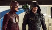 Arrow Will Feature The Fastest Flash Crossover Ever, Check It Out