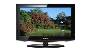 Basic LCD TV tech is quickly fading from the market (Image Credit: Samsung)