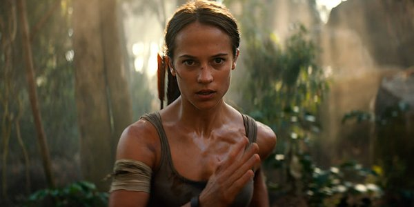 Tomb Raider 2 Just Took A Major Step Forward Cinemablend