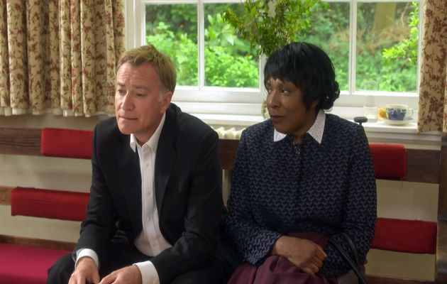 Doctors, Mrs Tembe, Nick O'Leary