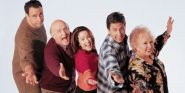 Everybody Loves Raymond Is Getting Kicked Off Of Netflix