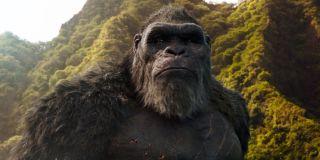 King Kong in Godzilla vs. Kong
