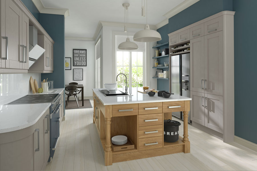 Need A New Kitchen Here S How To Get One For Under 5 000 Homebuilding