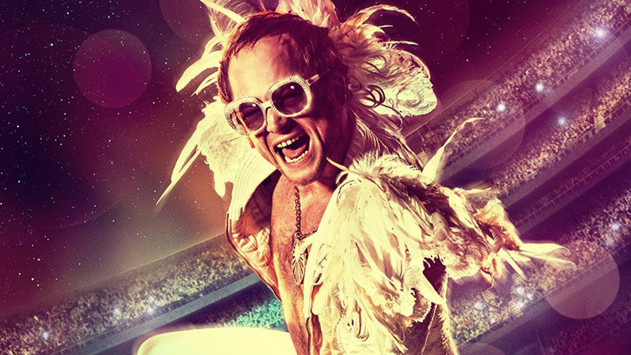 Rocketman movie: Everything you need to know about the new Elton
