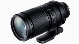 Tamron 150-500mm F/3-6.7 Di III VC UXD