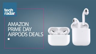 Amazon Prime Day AirPods deals