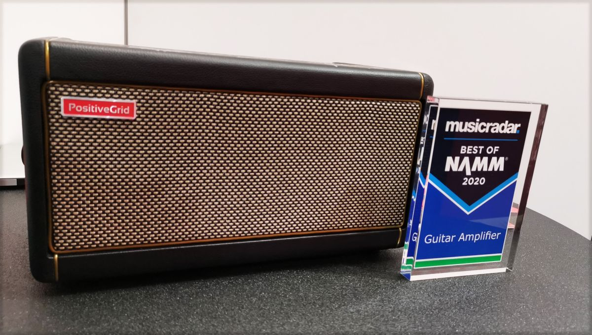Hear: Our five favourite new guitar amps of NAMM 2020