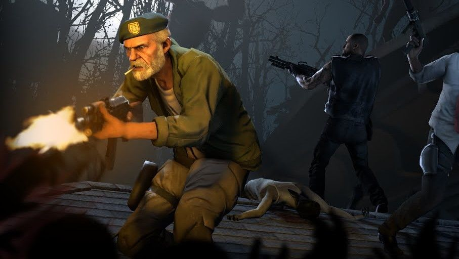 This week in PC gaming: Left 4 Dead 2's first major update in 10 years, Nvidia RTX 3090 releases