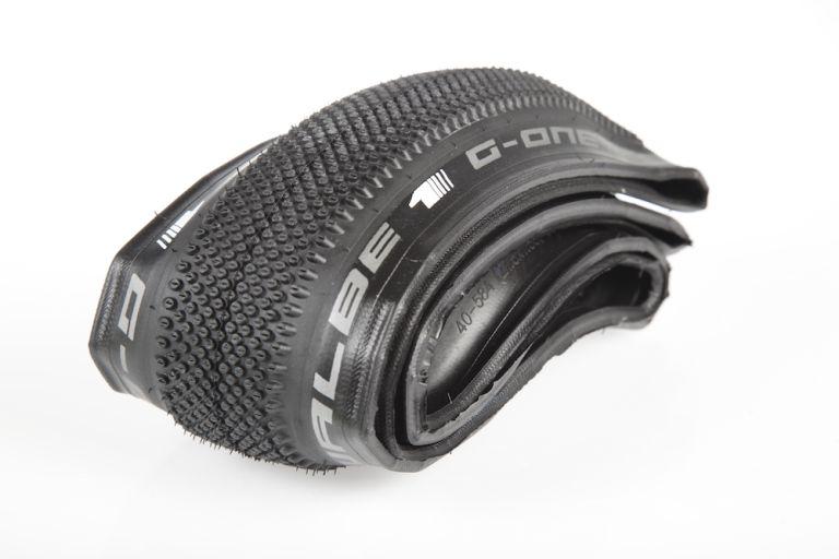 Schwalbe G-One Allround 650b tyre