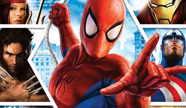 Marvel Alliance