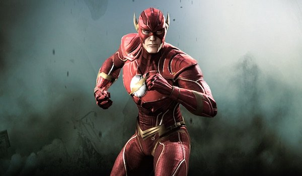 Needs To Have An Armor Like Snyder's DC Heroes
