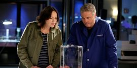 It's A Go: The CSI Franchise Is Officially Heading Back To Vegas With Original Cast Members