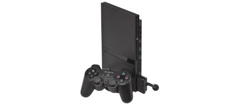 PS2 Slim review