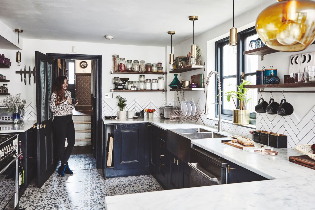 Kitchens On A Budget 17 Ways To Design A Stylish Space
