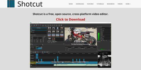 Shotcut 20 review