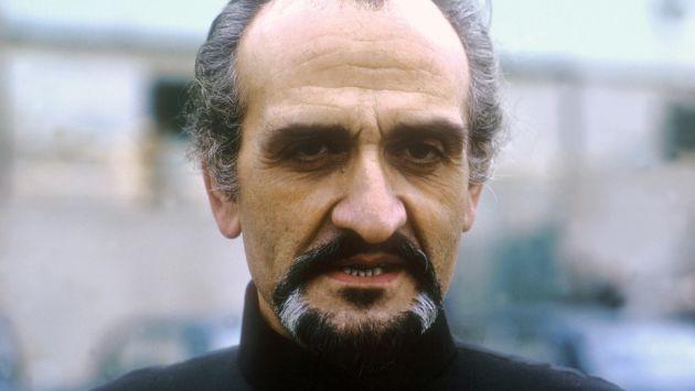 El maestro - Roger Delgado