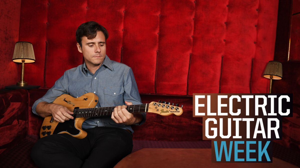 5 ways to boost your rhythm guitar playing