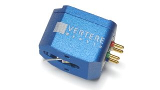 Vertere Acoustics debuts £2000 Mystic Moving Coil Cartridge