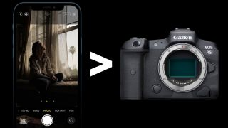 iPhone 12 Pro now has more dynamic range than the Canon EOS R5!