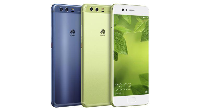 Huawei P10 deals