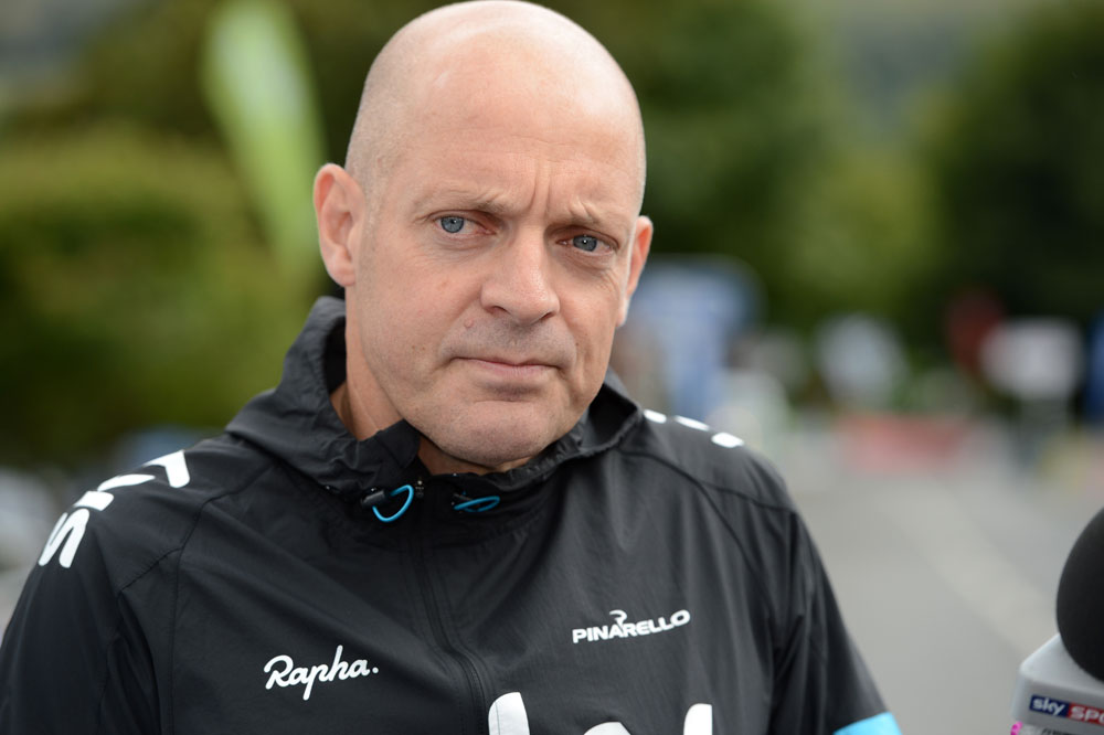 Thumbnail Credit (cyclingweekly.co.uk): Former British Cycling head of performance Sir Dave Brailsford welcomes an inquiry into the culture and practices within the governing body