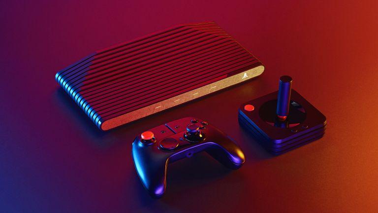 PS5 Xbox Series X Atari