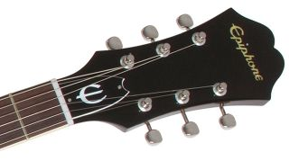 """""""It's coming"""" says Gibson CMO Cesar Gueikian"""