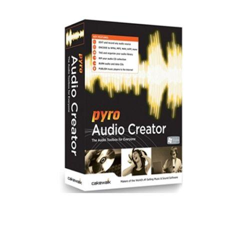 Pyro Audio Creator 5 Review - Pros, Cons and Verdict   Top