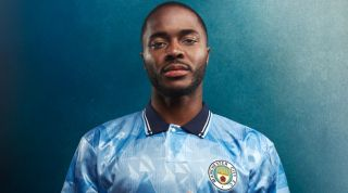 Raheem Sterling FourFourTwo