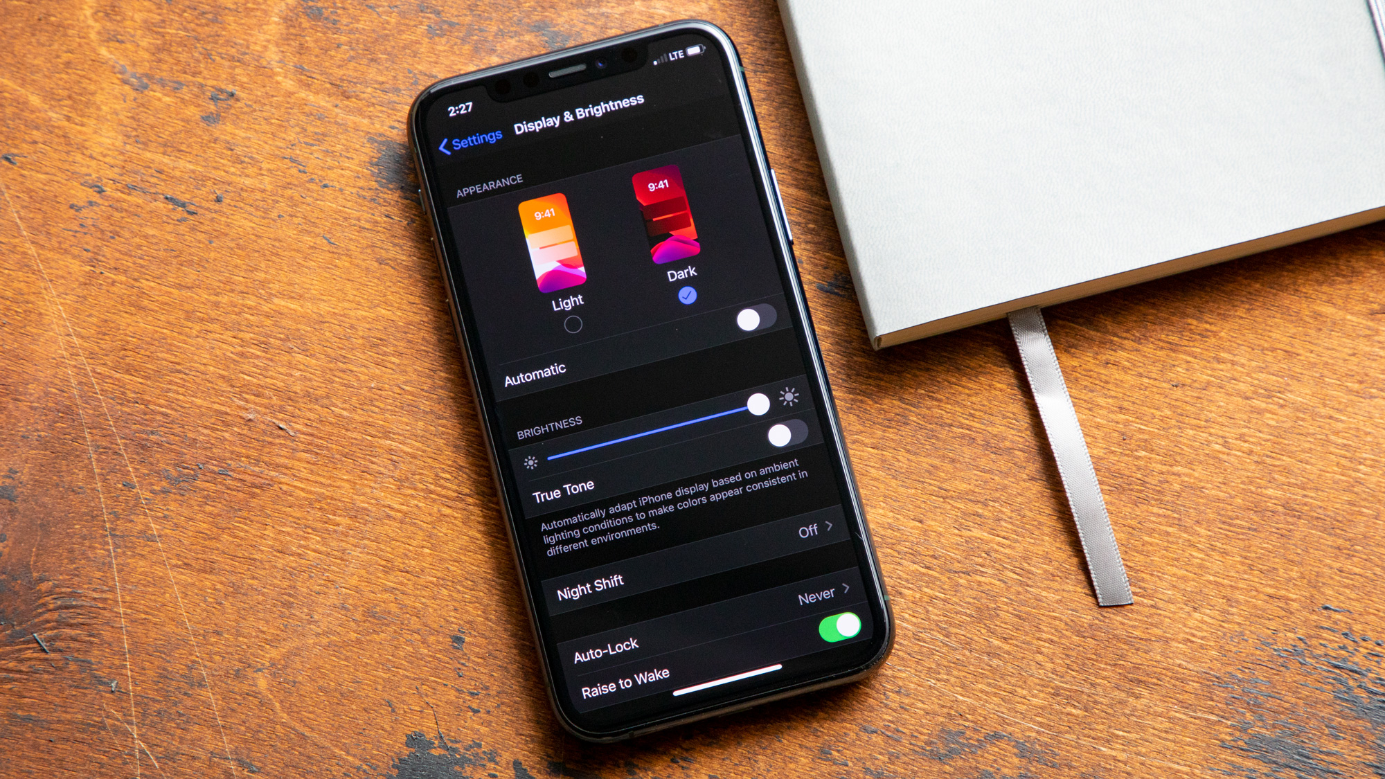 What Is Dark Mode On Ios 13 Here S What You Need To Know