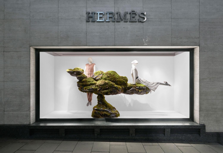 16 wonderful window display designs | Creative Bloq