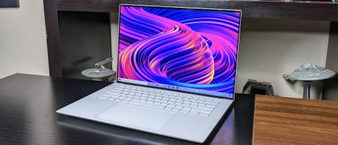 Dell XPS 15 OLED (2021)