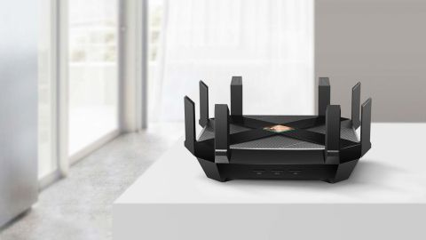 TP-Link Archer AX6000 router review