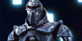 Cylon from Battlestar Galactica TV series