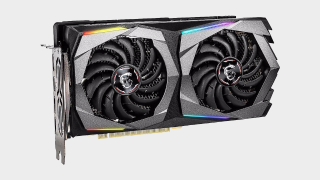 Pick up an RTX 2060 for just $335 with this limited-time NewEgg deal