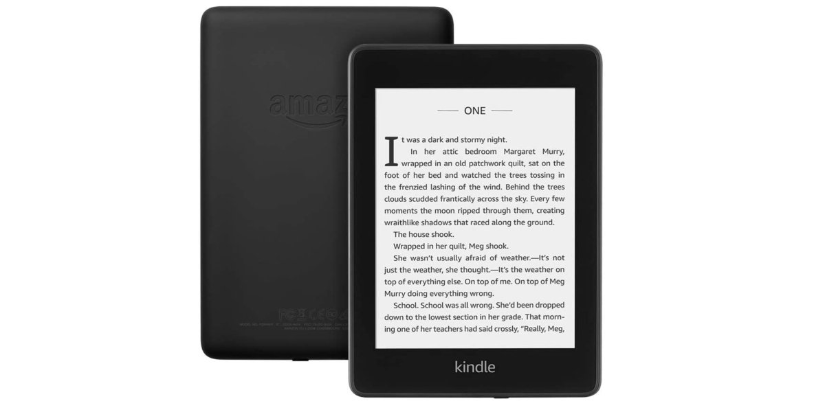 Kindle Paperwhite 8GB