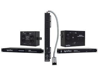 LynTec's Xtend Power Control will be among the company's products showcased at InfoComm 2019