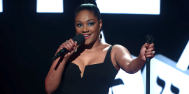 Tiffany Haddish Knows What She Wants If Rapper Boyfriend Common Ever Proposes, And It's Much Bigger Than A Ring