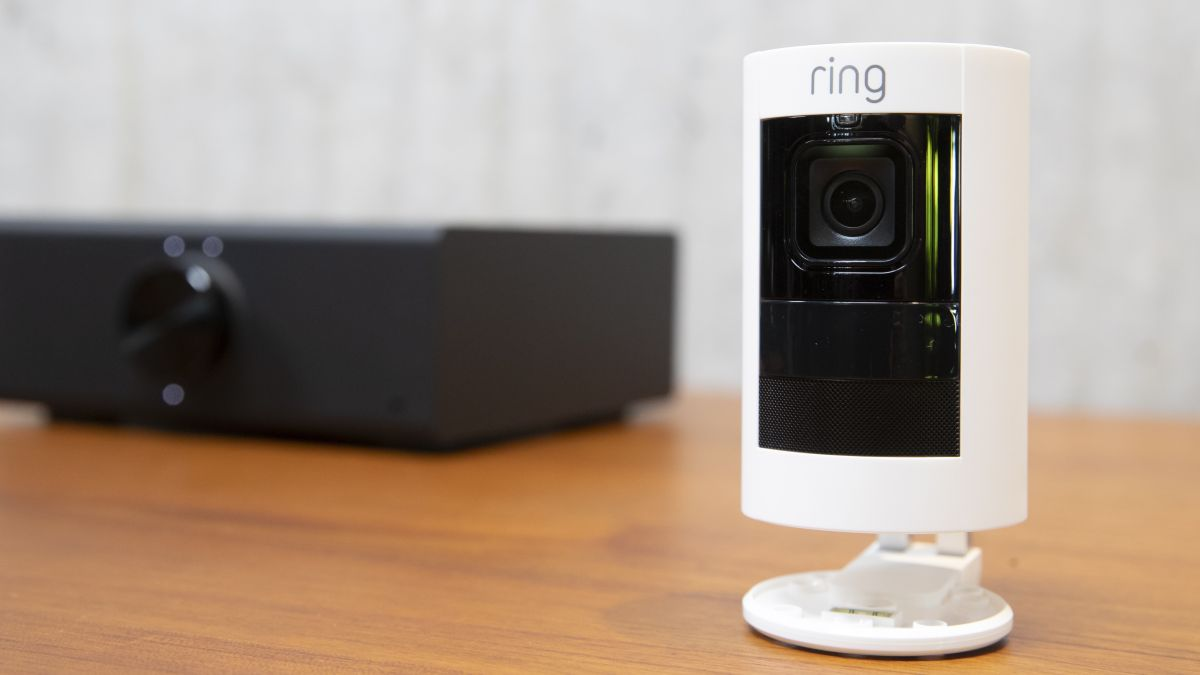 Ring (finally) makes two-factor authentication mandatory