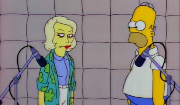 how the simpsons pulled off homer s live episode cinemablend