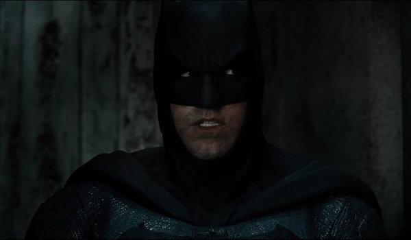 Batman Bruce Wayne Ben Affleck Justice League