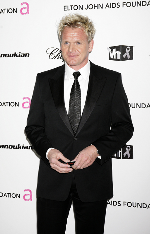 Gordon Ramsay's cooking show set for women's jail