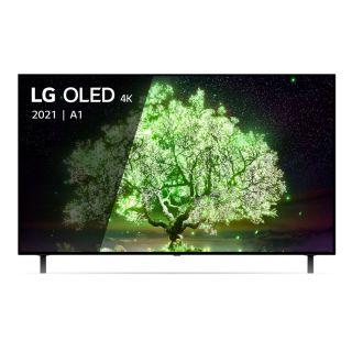 LG OLED A1 TV