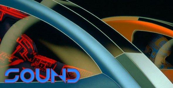 Tron sound