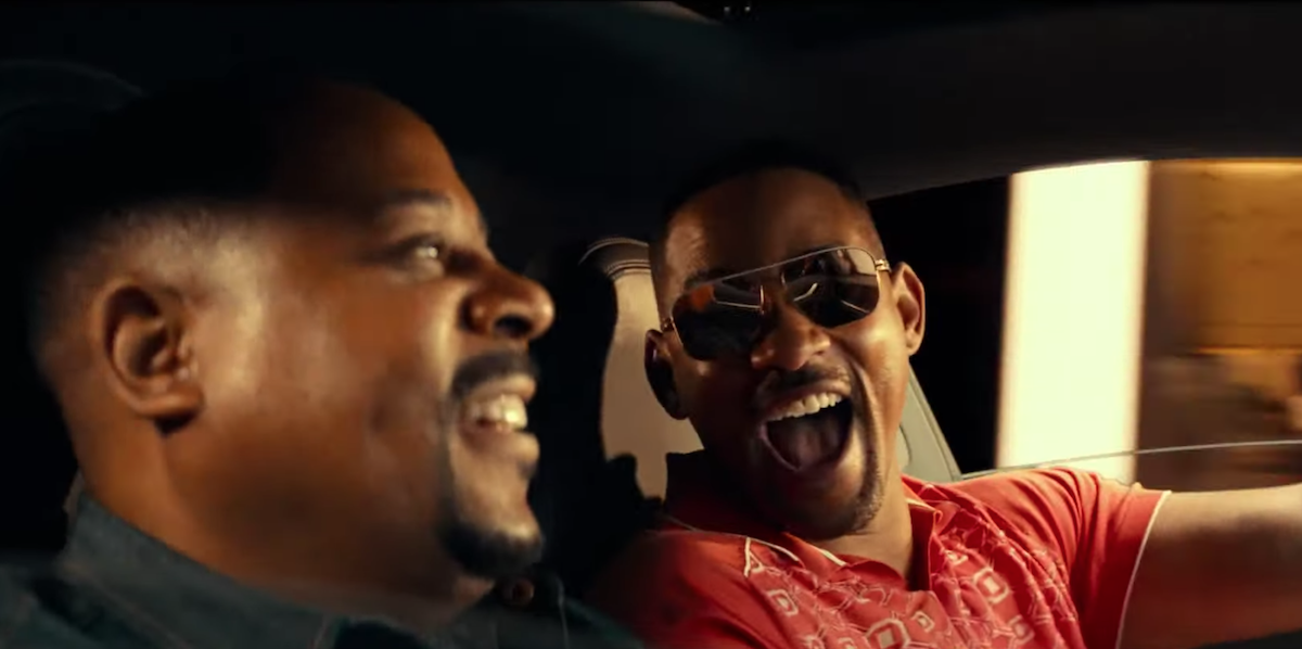 First Bad Boys For Life Trailer: Watch Will Smith Dodge Bullets And A Bazooka