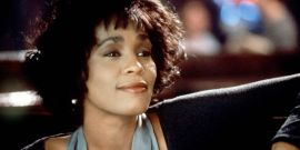 The Whitney Houston Biopic Has Cast A Star Wars Actress As Its Lead