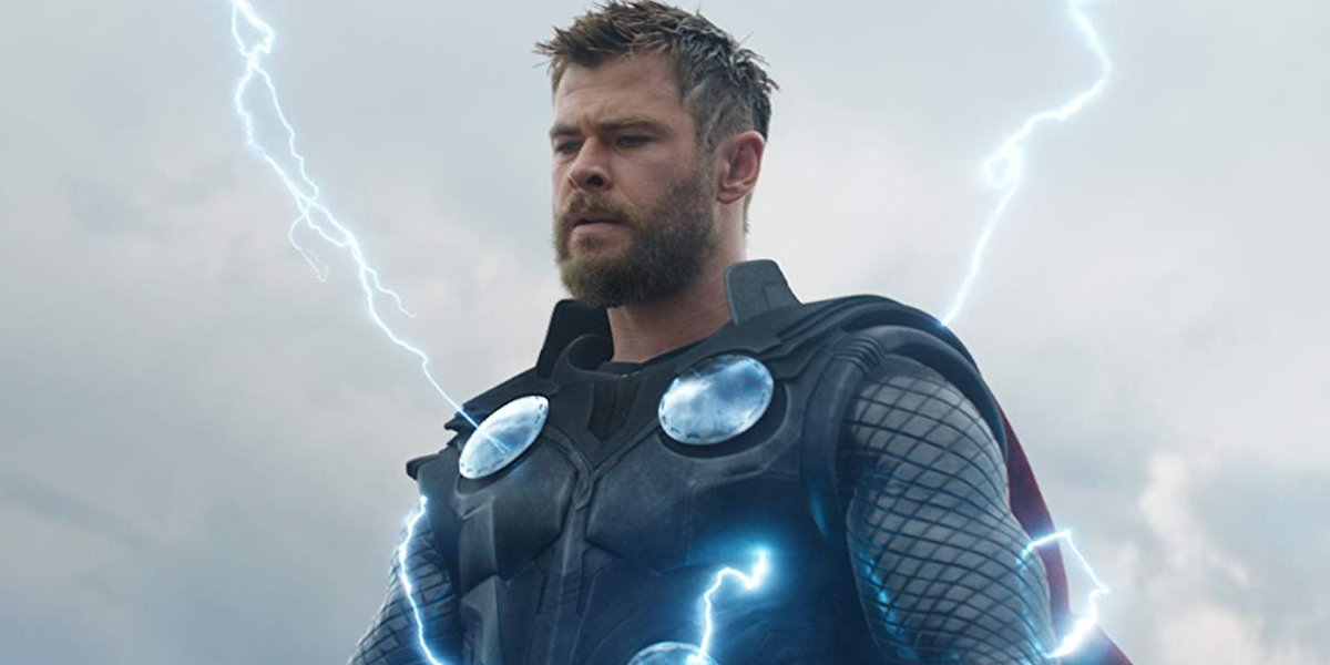 Chris Hemsworth Says Avengers: Endgame's Script Wasn't Complete During Filming